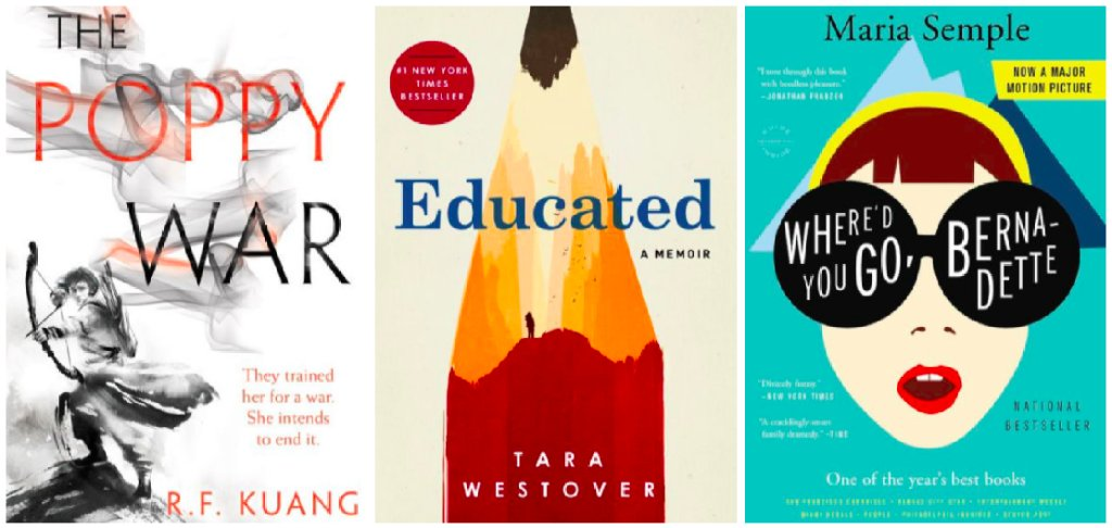 Select #BNDiscover picks are 20% off! Find your next great read: spr.ly/6017E37gT