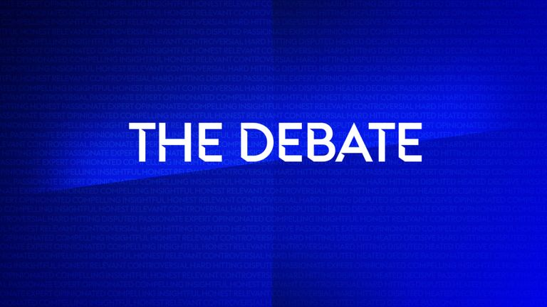 🗣 #THEDEBATE 🗣  We're back on Sky Sports Premier League at 10pm as Tim Sherwood & Andy Cole join !  G@GeoffShreeveset your questions in 👇
