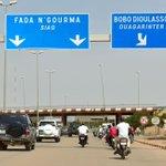Burkina Faso Twitter Photo