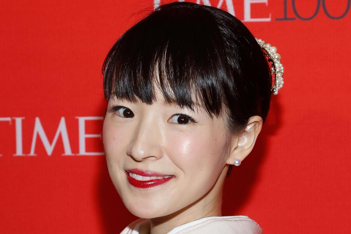 Fans of Marie Kondo claim following the decluttering guru's tips left homes MESSIER than before https://t.co/j1dWCKlKaf