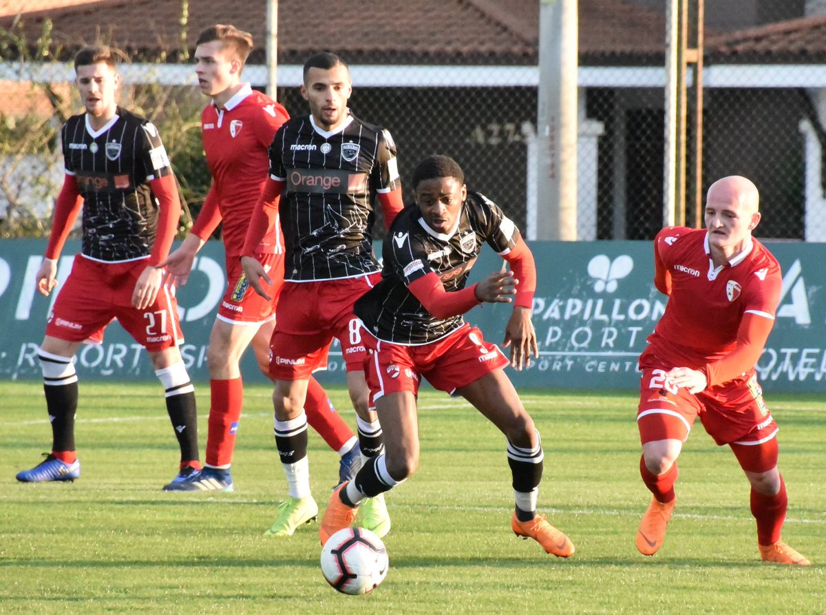RT @FCSion: 📸 #SionDinamo #HopSion #Belek2019 https://t.co/VGmCWlXtLb
