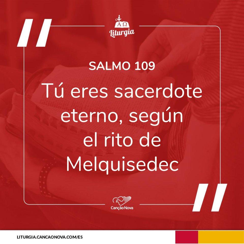 #Salmo #Liturgia #Homilía #Oración #Reflexión  => https://t.co/nyKy72r69Z Conozca: https://t.co/280LgJjNeU https://t.co/l6ZR5TklMv