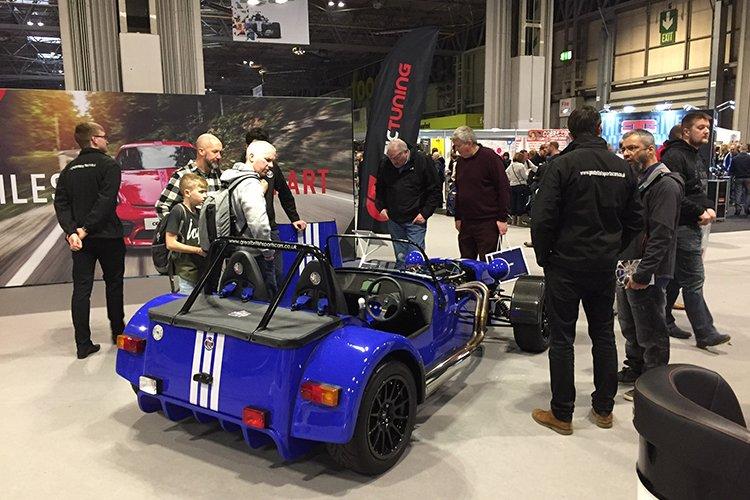 Autosport Show Autosport Show Twitter
