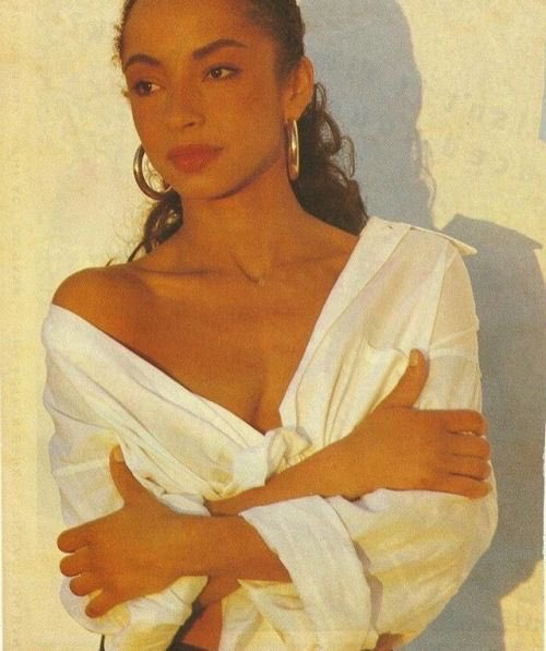 Happy Birthday to Aaliyah, Sade, and Debbie Allen! Three amazing queens!