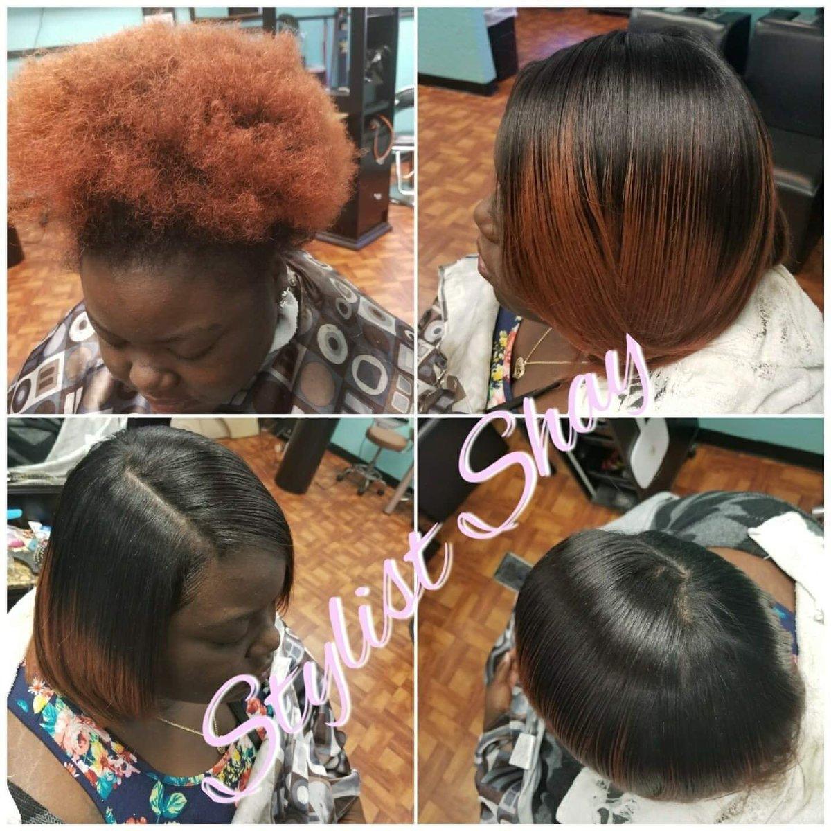 Stylist Shay Healthy Hair Specialist Stylistshay Twitter
