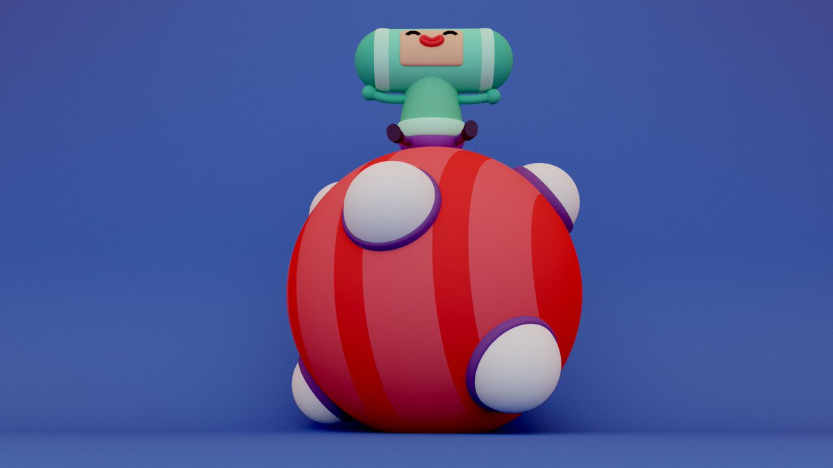 put the Prince Of Cosmos in Smash you cowards! #Blender3d #b3d<br>http://pic.twitter.com/HHJ2ZnY3Vs