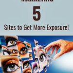 6 Sites to Get More Exposure For Your Blog Articles! #RealEstate https://t.co/5J5XvXKMdk RT @massrealty