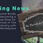 THIS JUST IN! The Content Funnel Launches an Online Marketplace That Serves Virtually Every Aspect of The #CommercialRealEstate Industry's Marketing Needs! Read all about it here >> https://t.co/eFBE5hTNcz #CRE #CREtech #realestate #marketing #socialmedia #blog #contentmarketing