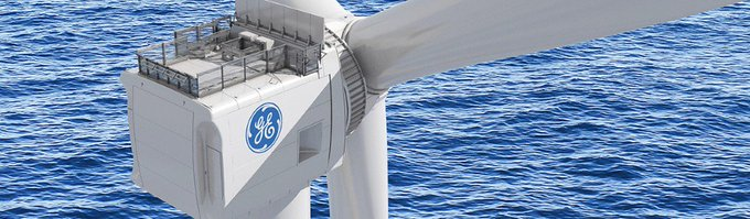 Grootste windmolen ter wereld op de Maasvlakte https://t.co/Px0Eq6j1QB https://t.co/WgBZq9qe30