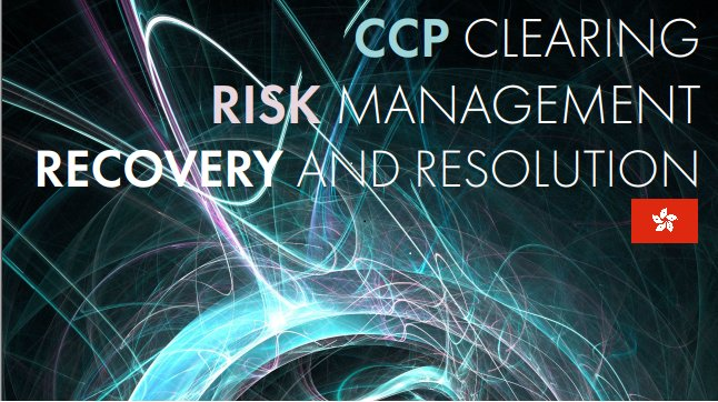 Someone wants to join @RodrigoZ_Lawyer and other firms such as the Hong Kong Monetary Authority in attendance at our new #CCP #Clearing, #Risk #Management, #Recovery and #Resolution training event? 11th and 12th April 2019 👉 https://www.storm-7.com/ccp-clearing-hong-kong-2019/… #HKMA #event #hongkong2019