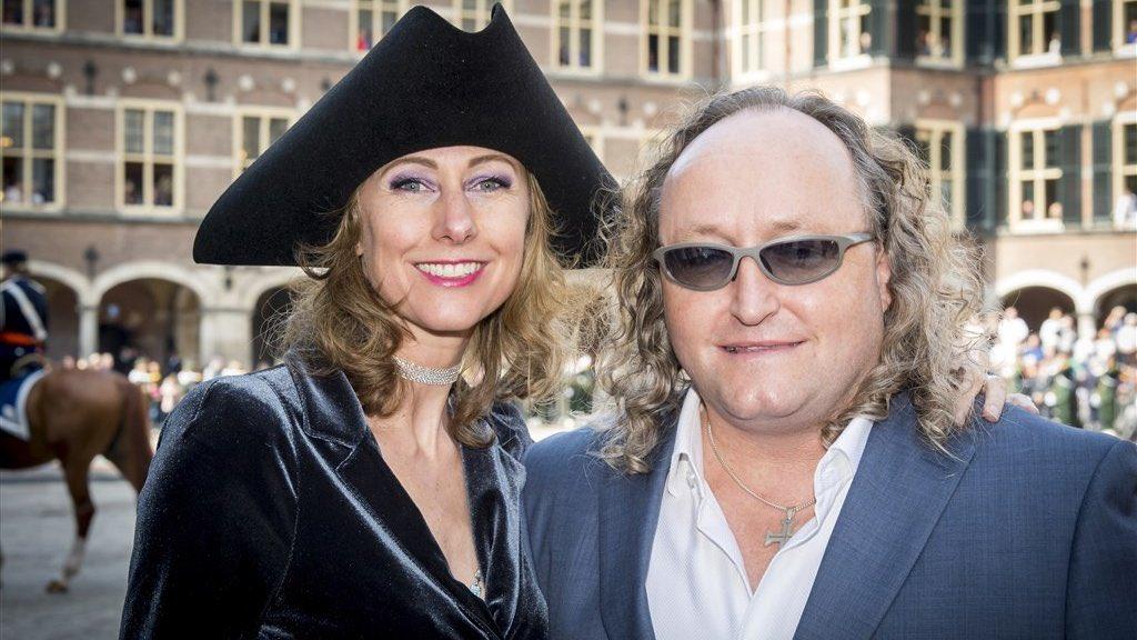 Michel 🇳🇱 🇮🇱's photo on Wilders