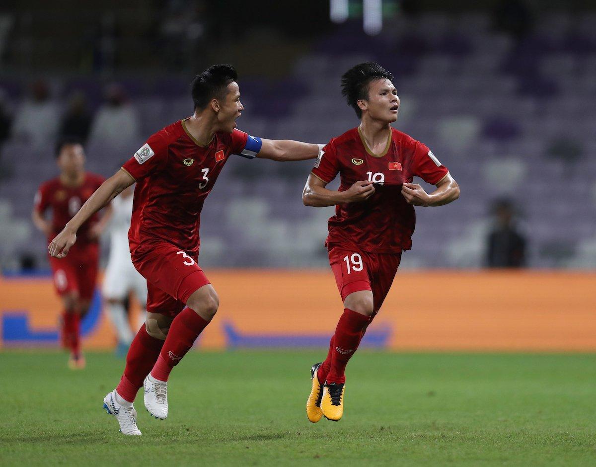 Xem lại Việt Nam vs Yemen, 23h00 ngày 16/1 (VCK Asian Cup 2019)