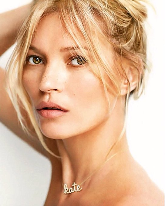 Happy Birthday to SUPERMODEL Kate Moss    We\re forever OBSESSED