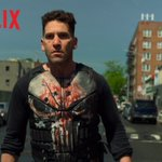 #ThePunisher Twitter Photo