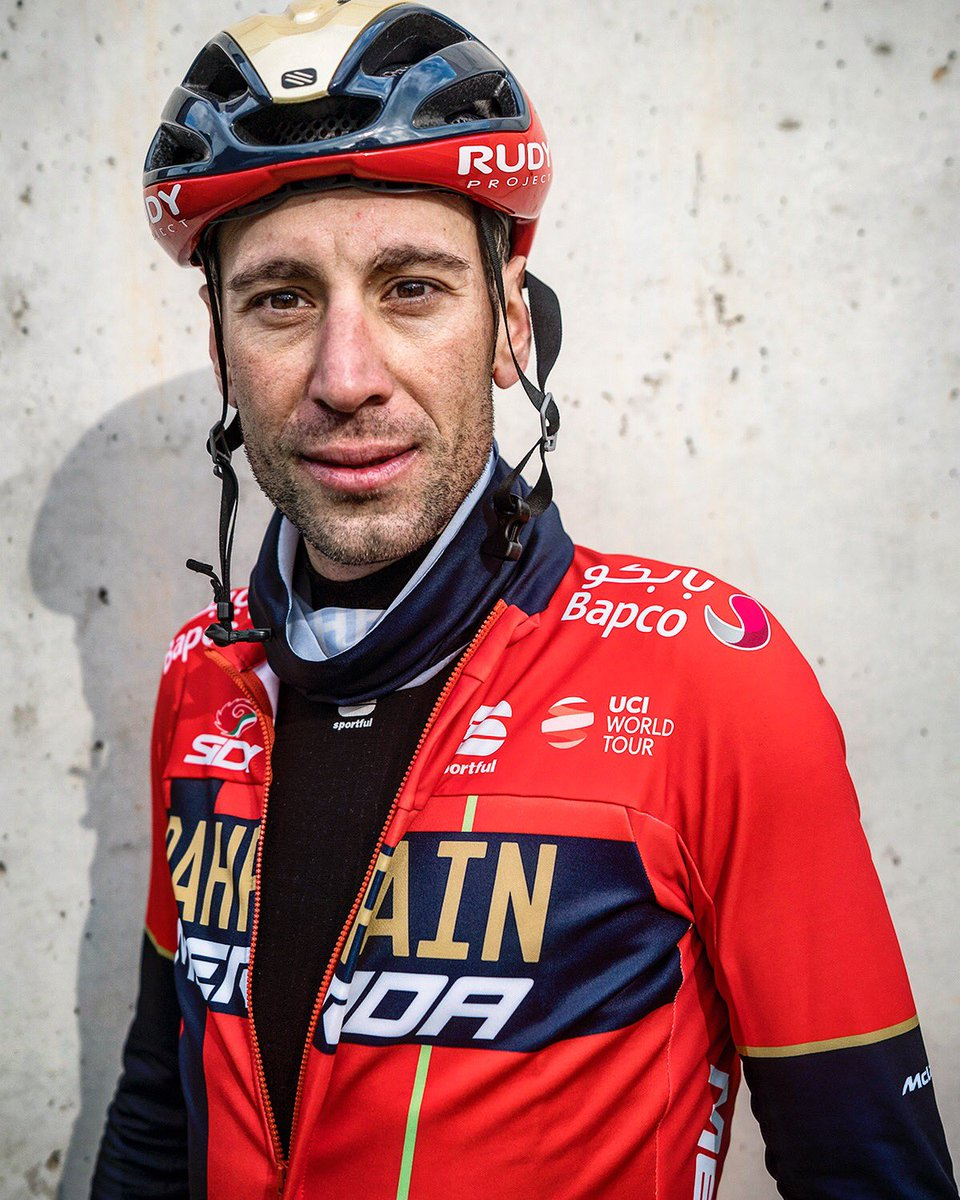 RT @modcyclingphoto: My first ever portrait of Vincenzo 🇮🇹 @vincenzonibali @McLarenAuto @Bahrain_Merida https://t.co/7kTQ6gB6y7