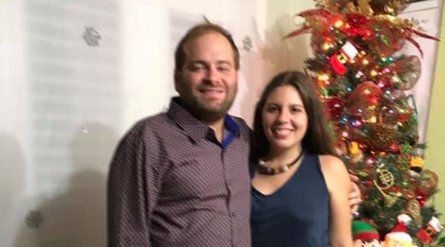 Novio de Valerie Ann Almodóvar será testigo del Ministerio Público en la vista preliminar contra el grafitero ponceño Juan Luis Cornier Torres (Manwe Uno). - http://ow.ly/Rol030nl39o