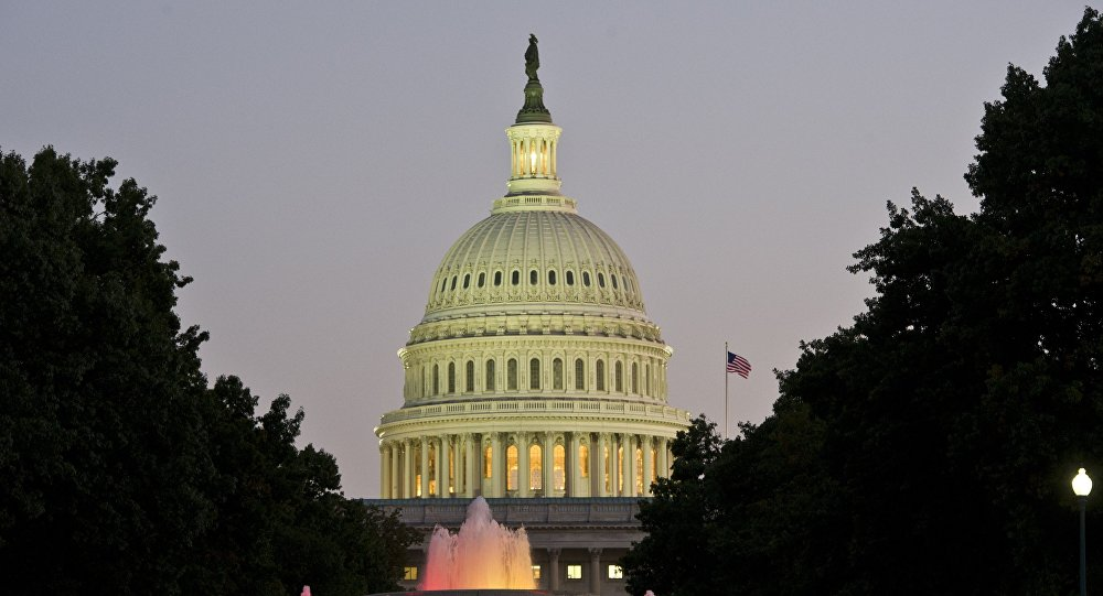 Ninety percent of US voters not affected by government shutdown, according to poll https://t.co/fQEXkeSi6D