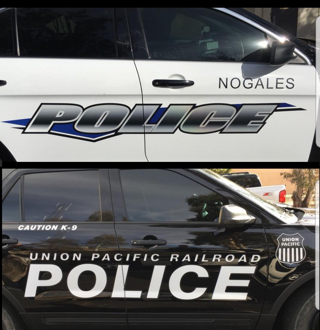 Nogales Police on Twitter: