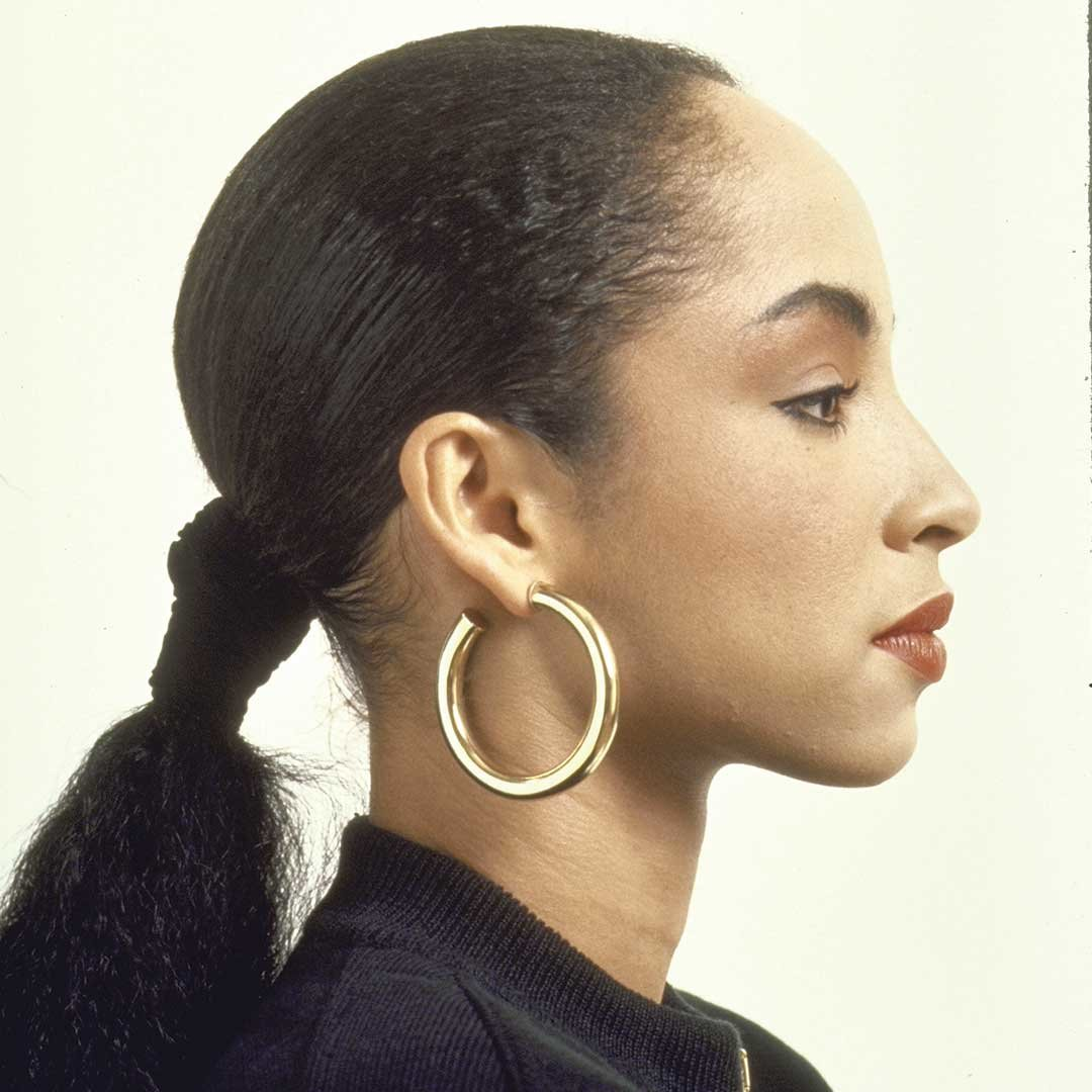 Happy birthday to a woman who has created some of the most timeless music of our generation. Just like her catalog, Sade never seems to age. She turns 60 today. 🎂 (📷: Getty)