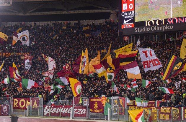 #CoppaItalia, nessuna sanzione per la #Lazio. #ASRoma multata per lancio di petardi  👉🏼 https://bit.ly/2TRXqMX  #TimCup
