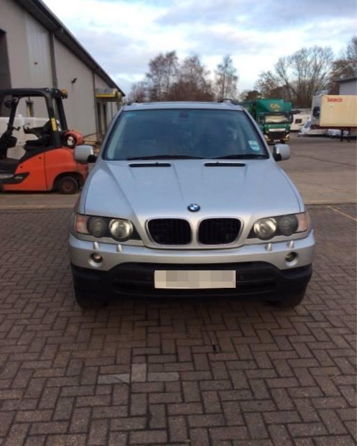BMW X5 to Lyttelton, New Zealand   Autoshippers Car Shipping