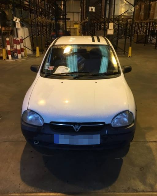 Vauxhall Corsa to Auckland, New Zealand   Autoshippers Car Shipping