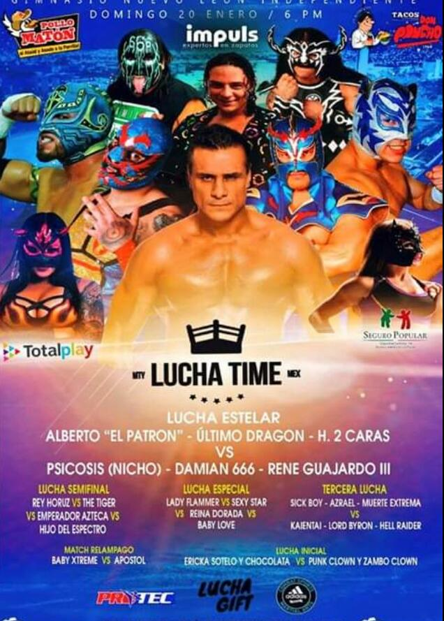PrideOfMexico photo