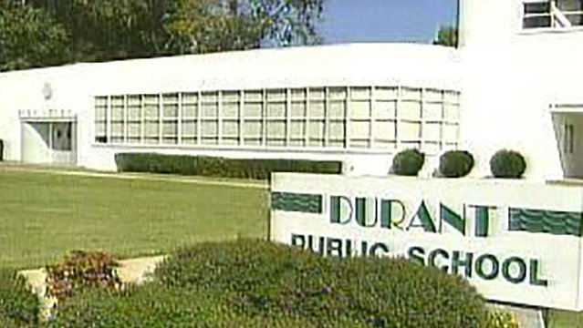 Classes resume after elementary school bomb threats https://t.co/PO1HG2x2h1