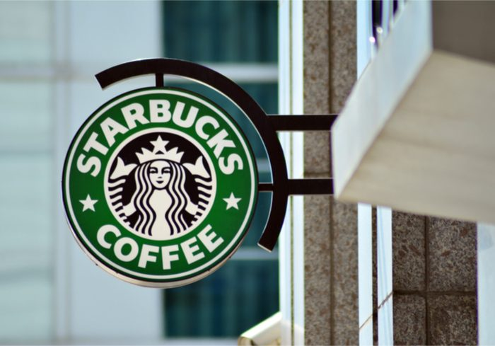 Sad! The Leaky Cauldron Is A Starbucks Now: ow.ly/B4aM50kd42g