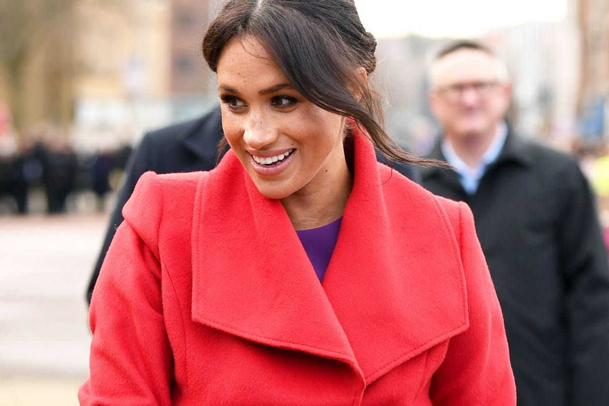 There's more to those #MeghanMarkle headlines than some members of the media would have you believe… https://t.co/SWGODtFMUX