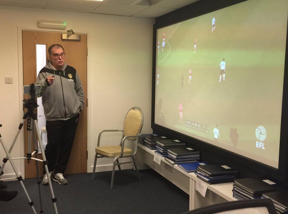Daniele Adani's photo on Derby County