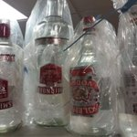 Image for the Tweet beginning: ($MRNJ) Warning Counterfeit Vodka can