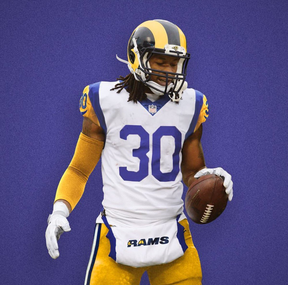 f9068fb7e7b What Rams can learn from Jets' uniform redesign | Rams ON DEMAND