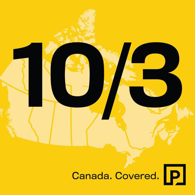 Discover how the B.C. LNG pipeline project saw opposition swell last week by subscribing to 10/3 on Apple Podcasts. https://t.co/MVmJg8olkE