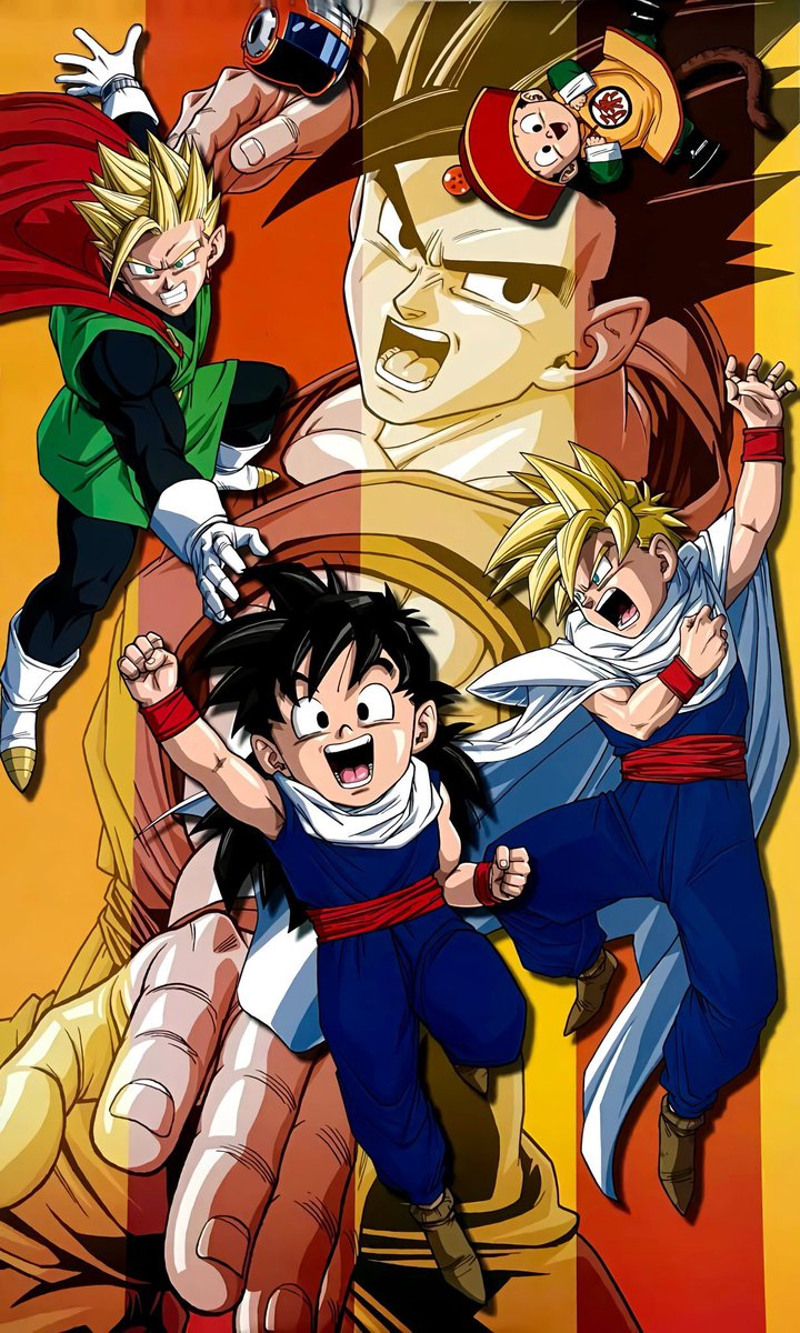 Pin by JM_347 on DBZ (With images) Dragon ball