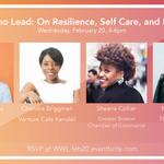 Wishing I had more than 140 characters to talk about how excited I am to moderate this event @HubSpot in celebration of Black History Month.I shall use emoji's to express myself 😍🙌🏾👏🏾👑✨💪🏾Register here, you won't want to miss it! https://t.co/xTIKDzwdCG