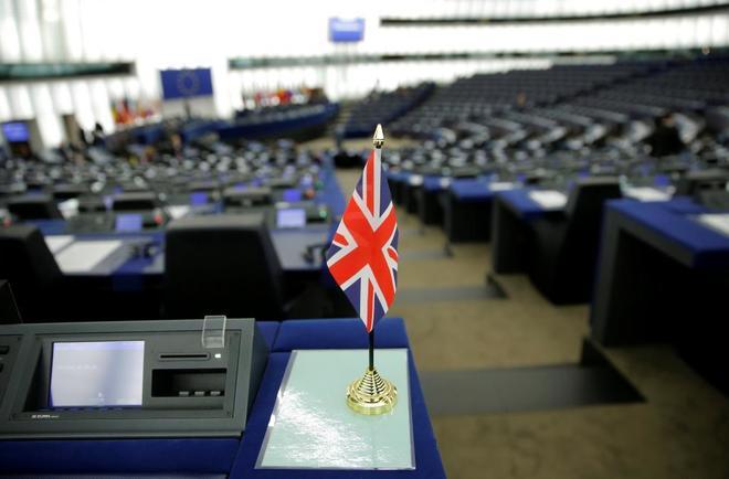 La Unión Europea prepara los preparativos para un Brexit sin acuerdo con el Reino Unido https://t.co/0iZOG3REMQ https://t.co/GU9rpjWcp8