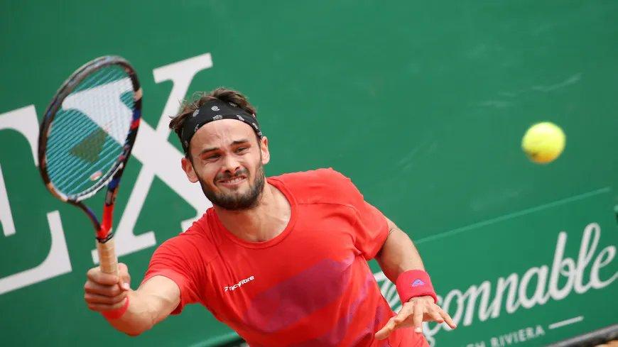 Corruption : 'On m'a proposé 2000 euros pour perdre un match' témoigne Hugo Nys, le tennisman d'Évian-les-Bains   →https://t.co/qbPwmPzkFw
