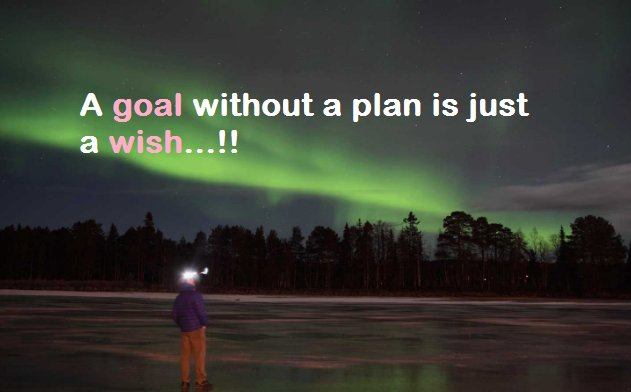 A goal without a plan is just a wish ....!!  #ThoughtfulThursday #ThursdayThoughts #Thusdaymotivation<br>http://pic.twitter.com/1WM7NgewM5