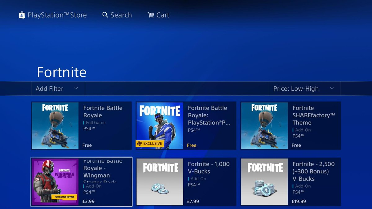 find out how v bucks are purchased through the fortnite store playstation store as well as some tips on setting spending limits for kids - fortnite game ps4 store