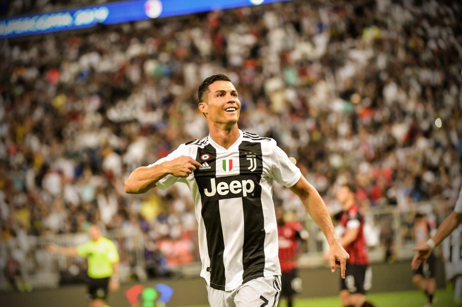 Instant Foot ⭐⭐'s photo on juventus