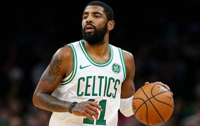 celtics kyrie irving honored - 696×392