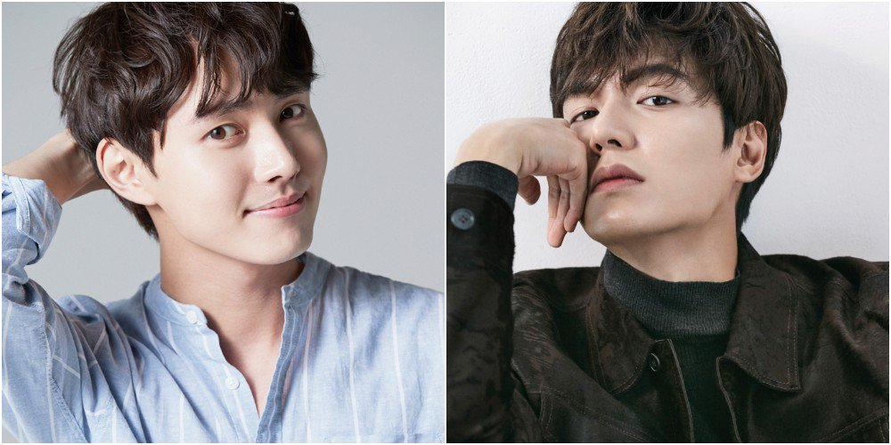 Lee Min Ho Kdrama Stars 1