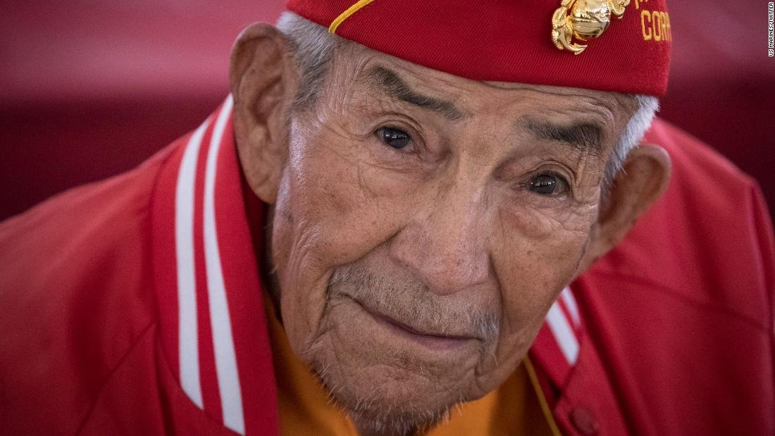 Alfred K. Newman, one of the last remaining members of the Navajo Code Talkers, has died at age 94. The code talkers used their difficult-to-learn language to form an indecipherable code that helped the US win World War II. https://cnn.it/2De0rBw