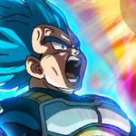 The Broly Twitter Photo