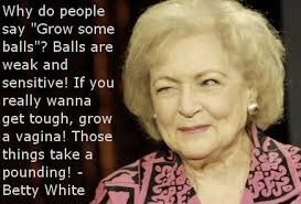 #WednesdayWisdom from a #Capricorn #BettyWhite<br>http://pic.twitter.com/Nj3Q5MSzkg