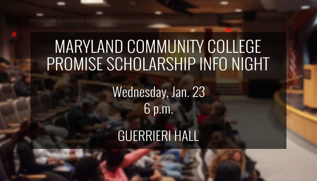 Wor Wic Community College On Twitter Next Wednesday Jan 23 At 6