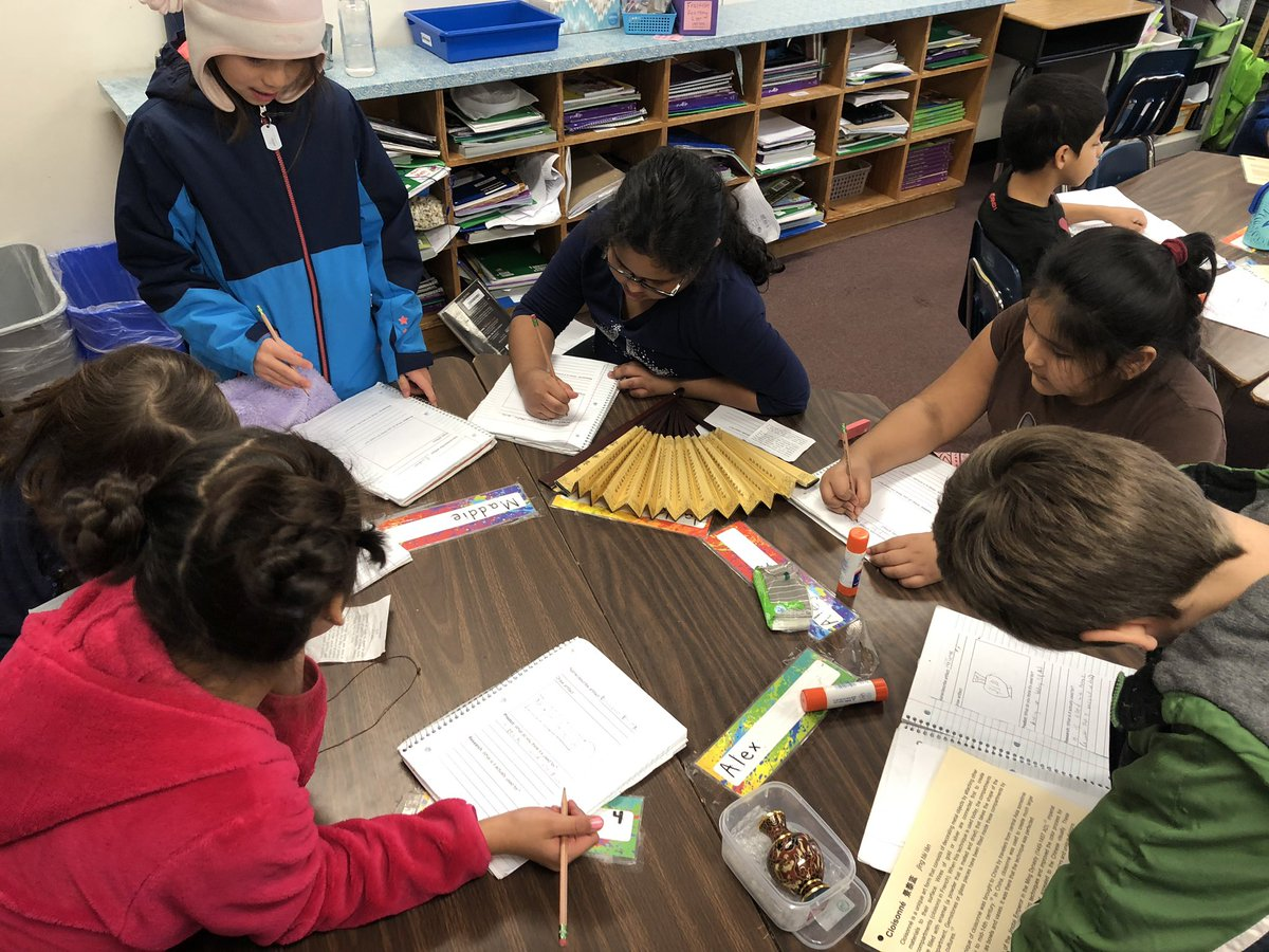 Exploring Ancient Chinese artifacts and predicting what they were used for. We're excited to study ancient civilizations! <a target='_blank' href='http://twitter.com/APSsocstudies'>@APSsocstudies</a> <a target='_blank' href='http://twitter.com/BarrettAPS'>@BarrettAPS</a> <a target='_blank' href='http://search.twitter.com/search?q=KWBpride'><a target='_blank' href='https://twitter.com/hashtag/KWBpride?src=hash'>#KWBpride</a></a> <a target='_blank' href='https://t.co/CW54sg7CSo'>https://t.co/CW54sg7CSo</a>