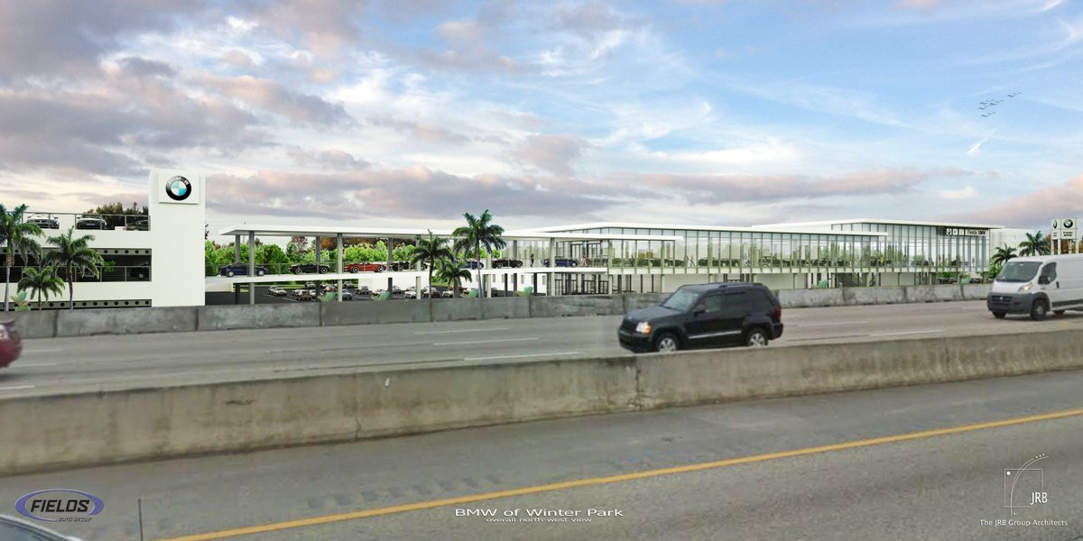 Fields Bmw On Twitter Coming Soon An All New Fields Bmw Winter Park Facility To Better Serve Our Customers Fields Matters Because You Matter Fieldsbmw Bmw Winterpark Newfacility Newdealership Construction Fieldsauto