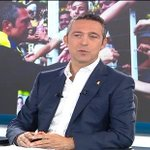 Ali Koç Twitter Photo